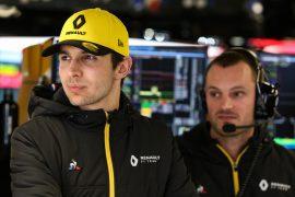 Ocon: Racing 'not important' amid crisis