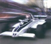 Nelson Piquet, Brabham BT49C, USA-West GP (1981)