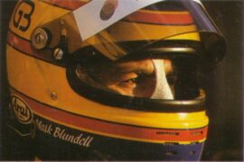Mark Blundell 2020 Beyond the Grid interview