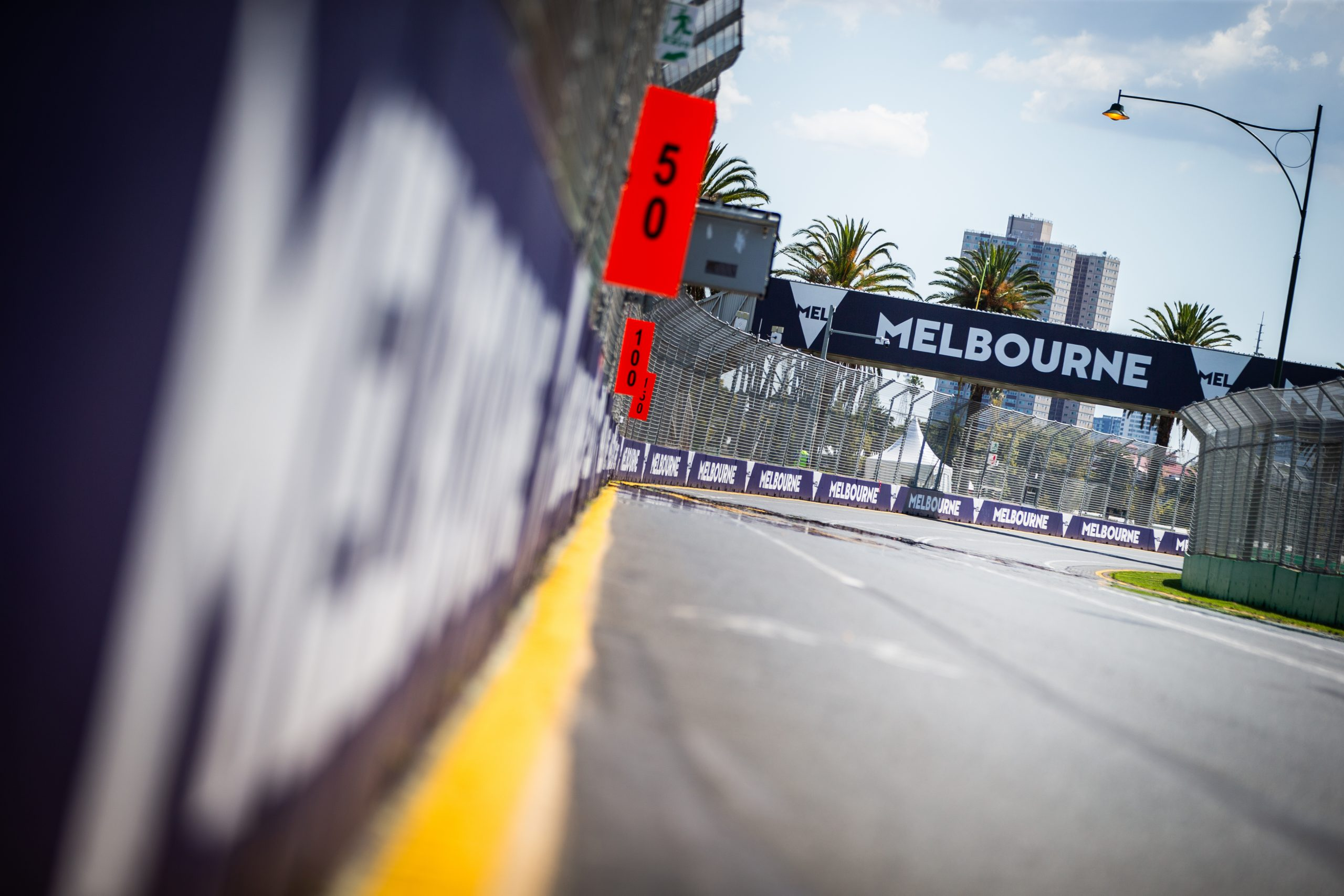 Doubts emerge over Melbourne's 2021 GP