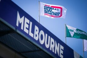 Australian GP is scheduled on leaked F1 calendar for next year?