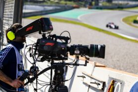 Hamilton hopes fans will keep watching F1 in pay TV era