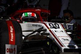 Alfa Romeo: It's Garage time