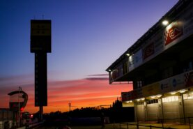 Politician steps in to save Spanish GP