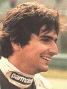 Nelson Piquet (1981)