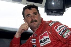 Nigel Mansell (1995)