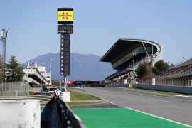 Lammers: Circuits fighting to host 'ghost races'