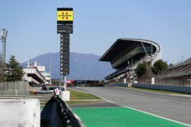 2021 Spanish F1 Grand Prix Tickets
