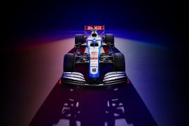 Williams annouces it may be sold
