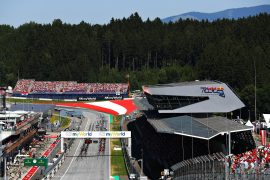 F1 plan sent to Austrian government for approval