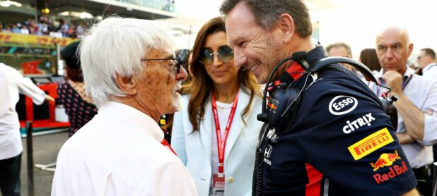 Ecclestone: Races in 2020 'not good for anyone'