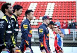 How racial politics could kill Formula 1