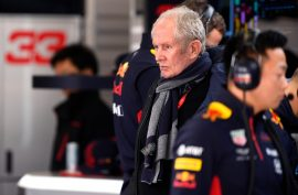 Marko: F1 must organise enough races in 2020