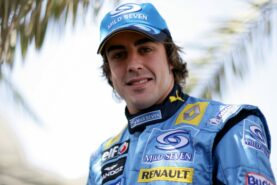Opinions split over Alonso 2021 Renault return
