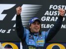 Coronel doesn't see Alonso as new sensation of the year