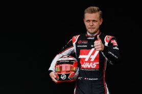 New job and fatherhood for Magnussen in 2021