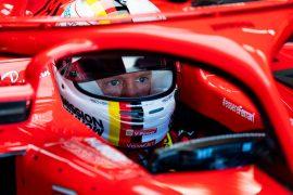Marko: Vettel 'doesn't like Ferrari politics'
