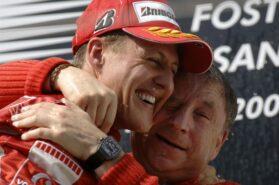 Neurologist doubts Schumacher will recover