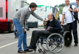 Source: Wolff buys back some Williams shares