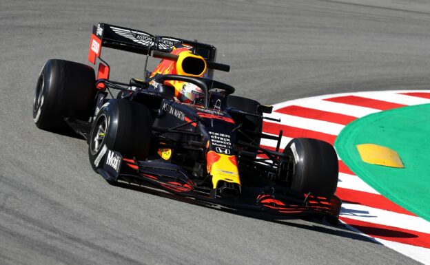 Red Bull taking 'different' package to Austria
