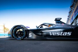 Two manufacturers quit Formula E