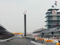 Indy eyes F1 race as soon as 2021