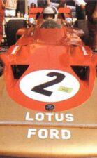 1970 German Grand Prix: F1 Race Winner, Podium & Results