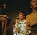 Jochen Rindt smoking a cigarette in Austria (1970)