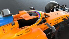 Bahrain bank loans McLaren $185m
