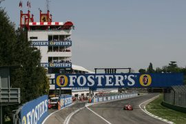 Imola wants to stay on F1 calendar for 'next few years'