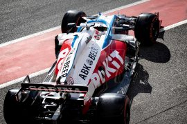 Report names three potential Williams buyers