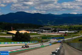 Red Bull close to new Austria GP contract