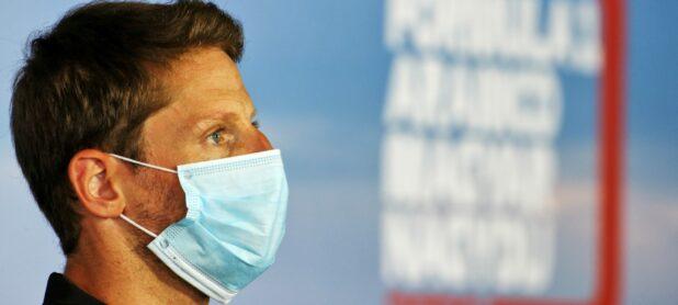 Grosjean eyes covid fill-in role for upcoming season now