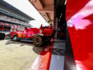 Ferrari admits 'B' Ferrari car in the works