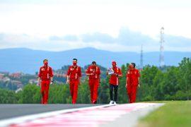 Ferrari 2020 Hungarian Grand Prix Recap video