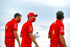 Glock 'sorry' Vettel's achievements being forgotten