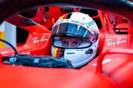 Report: Aston Martin deadline looming for Vettel