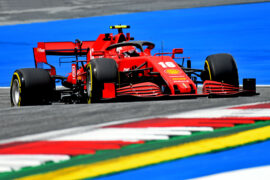 Leclerc: No interest in Mercedes switch or engine