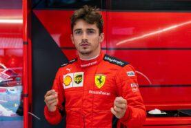Elkann: Sainz & Leclerc to move to Maranello in 2021