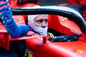 Vettel denies preparing retirement announcement