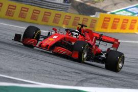 Marko heard that Ferrari's new engine much more powerful