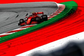 Ferrari not starting an Indycar program in the near future