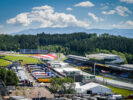 Current F1 event schedule changes and gets reshuffled