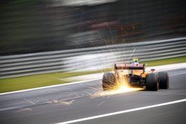 McLaren Unboxed   Hungary Eyes - Recap