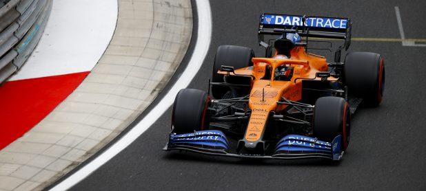 Seidl: 2021 'token' system not fair on McLaren