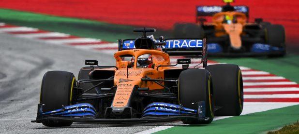 McLaren Unboxed | Purple Reign | Austrian GP