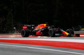 Red Bull not ruling out designing 'DAS' system