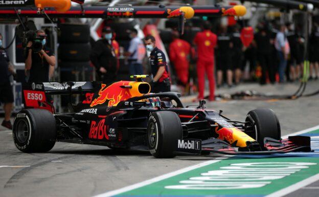 1st Free Practice Times 2020 Austrian F1 GP