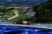 FP2 Highlights video Styrian F1 GP