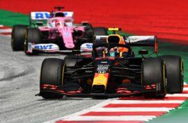 Van der Garde: Perez should replace Albon at Red Bull